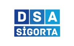 DSA SİGORTA | Kurumsal Kimlik Çalışması