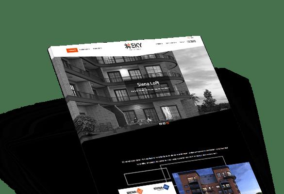 EKY | Web Tasarım