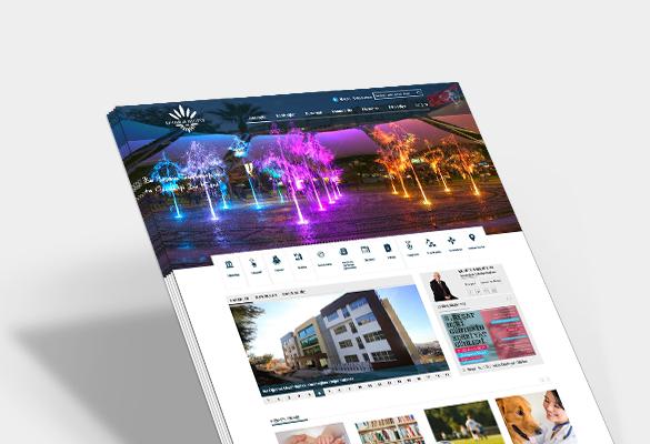 KARABAĞLAR BELEDİYESİ | Web Tasarım