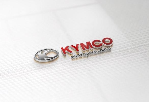 KYMCO | Kurumsal Kimlik Tasarımı