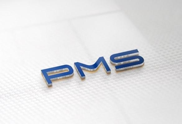 PMS | Kurumsal Kimlik Rehberi