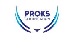PROKS Certification